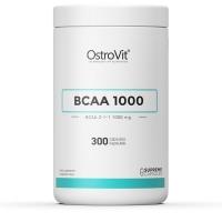 OstroVit BCAA 1000 300 табл