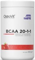 OstroVit BCAA 20-1-1 400 грамм