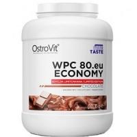 OstroVit WPC80 ECONOMY LIMITED EDITION 2000 грамм
