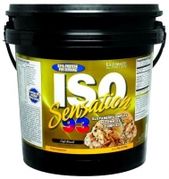 Ultimate Nutrition Iso Sensation 2270 g